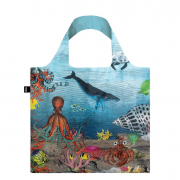 KRISTJANA S WILLIAMS INTERIORS Great Barrier Reef Bag