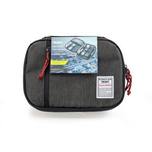 BUSINESS TECH POUCH